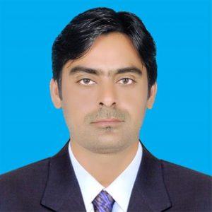 Iftakhar Hussain