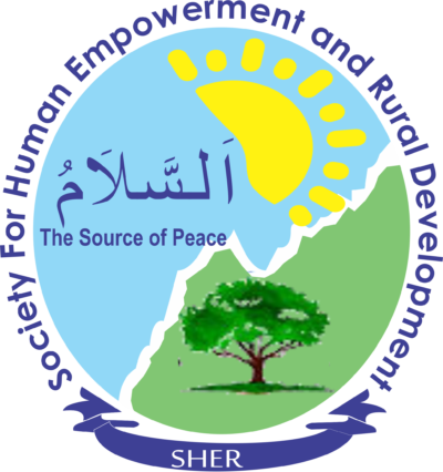 SOCIETY FOR HUMAN EMPOWERMENT AND RURAL DEVELOPMENT